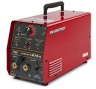 TIG INVERTEC 275 S - Lincoln